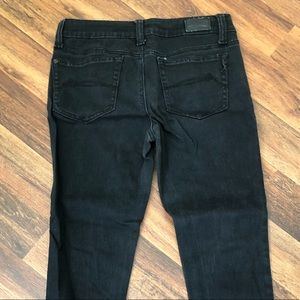 Dollhouse | Black Skinny Jeans - Size 9